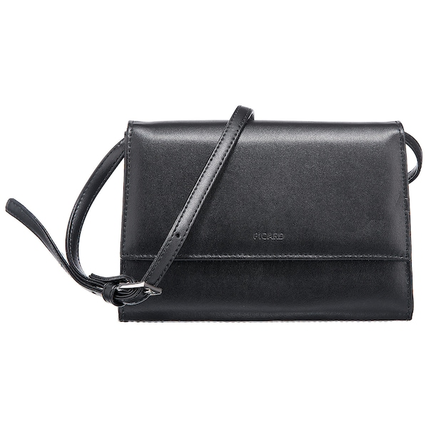 Clutches - Auguri Clutch › Picard › schwarz  - Onlineshop ABOUT YOU