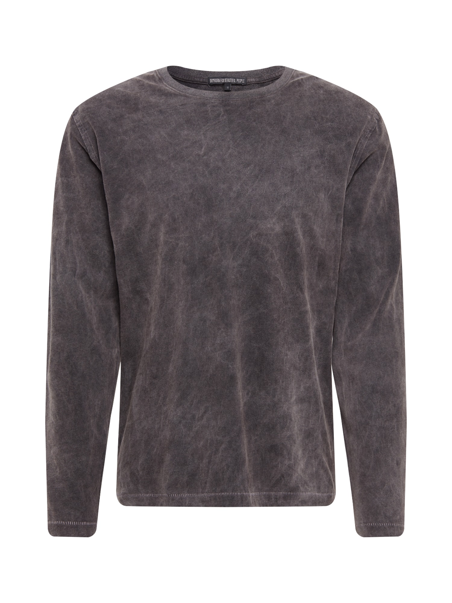 DRYKORN Marškinėliai 'ELIAH' juoda