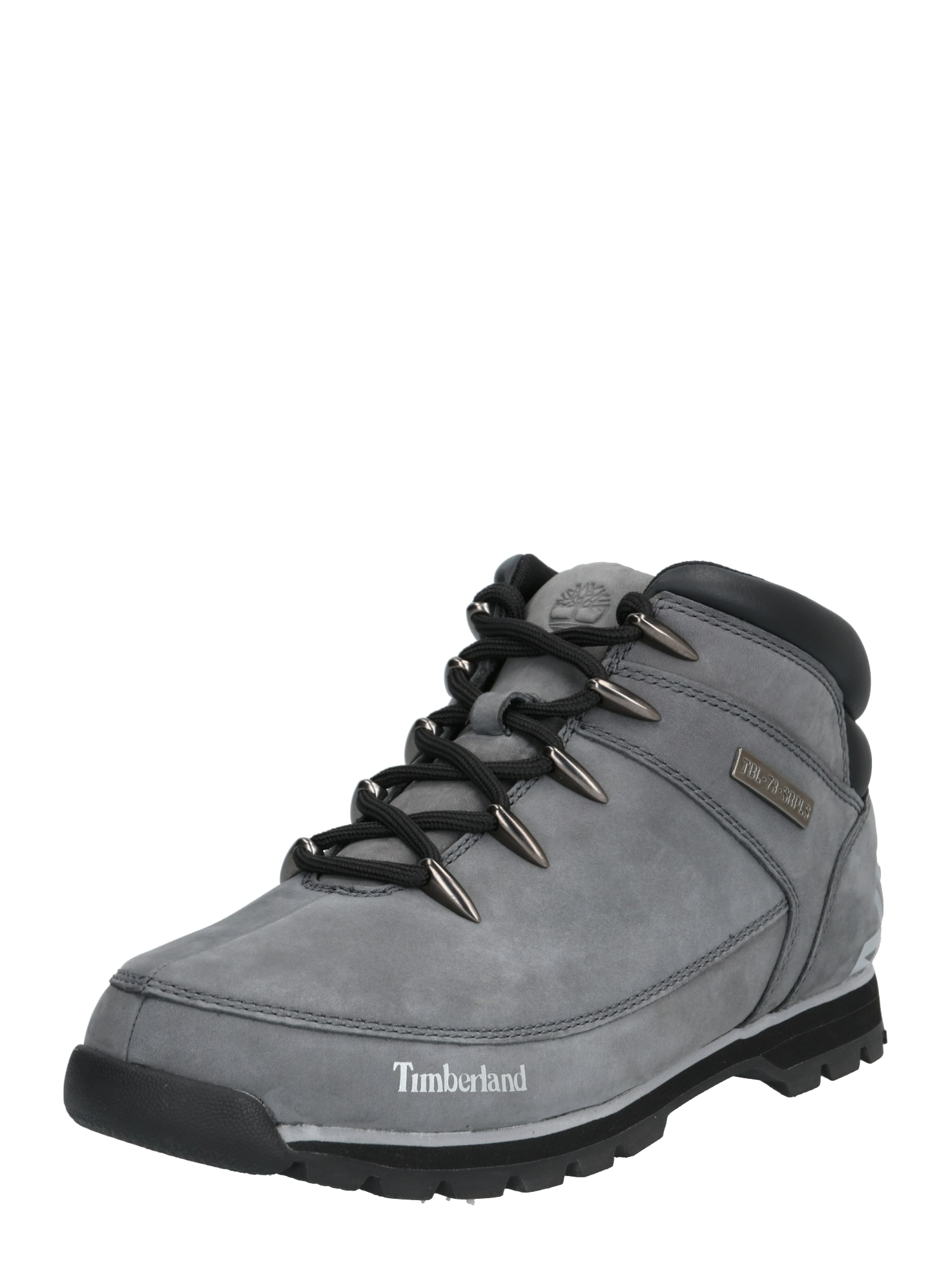 Herren Timberland Stiefel 'Euro Sprint Hiker' blau, gold,  grau, grau, pink | 00888658717378