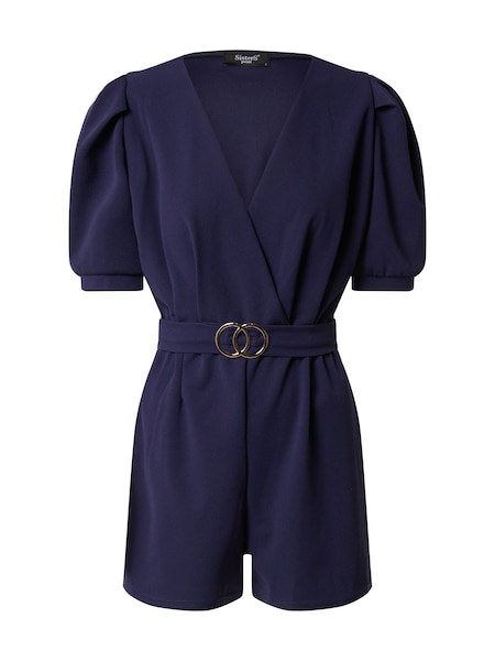 Hosen - Jumpsuit 'NEX' › SISTERS POINT › navy  - Onlineshop ABOUT YOU