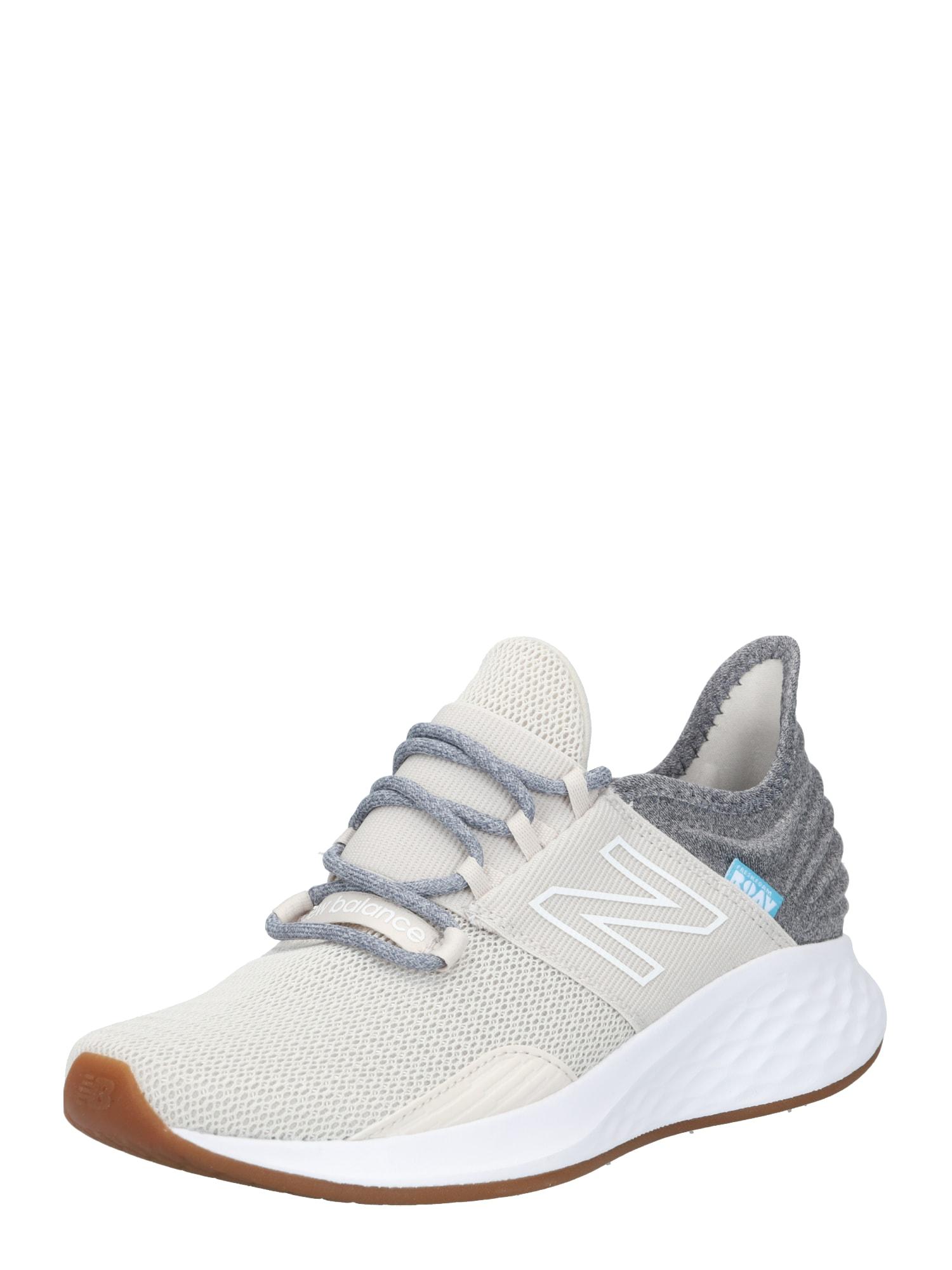 new balance Bėgimo batai 'ROAV TEE SHIRT PACK' pilka / smėlio