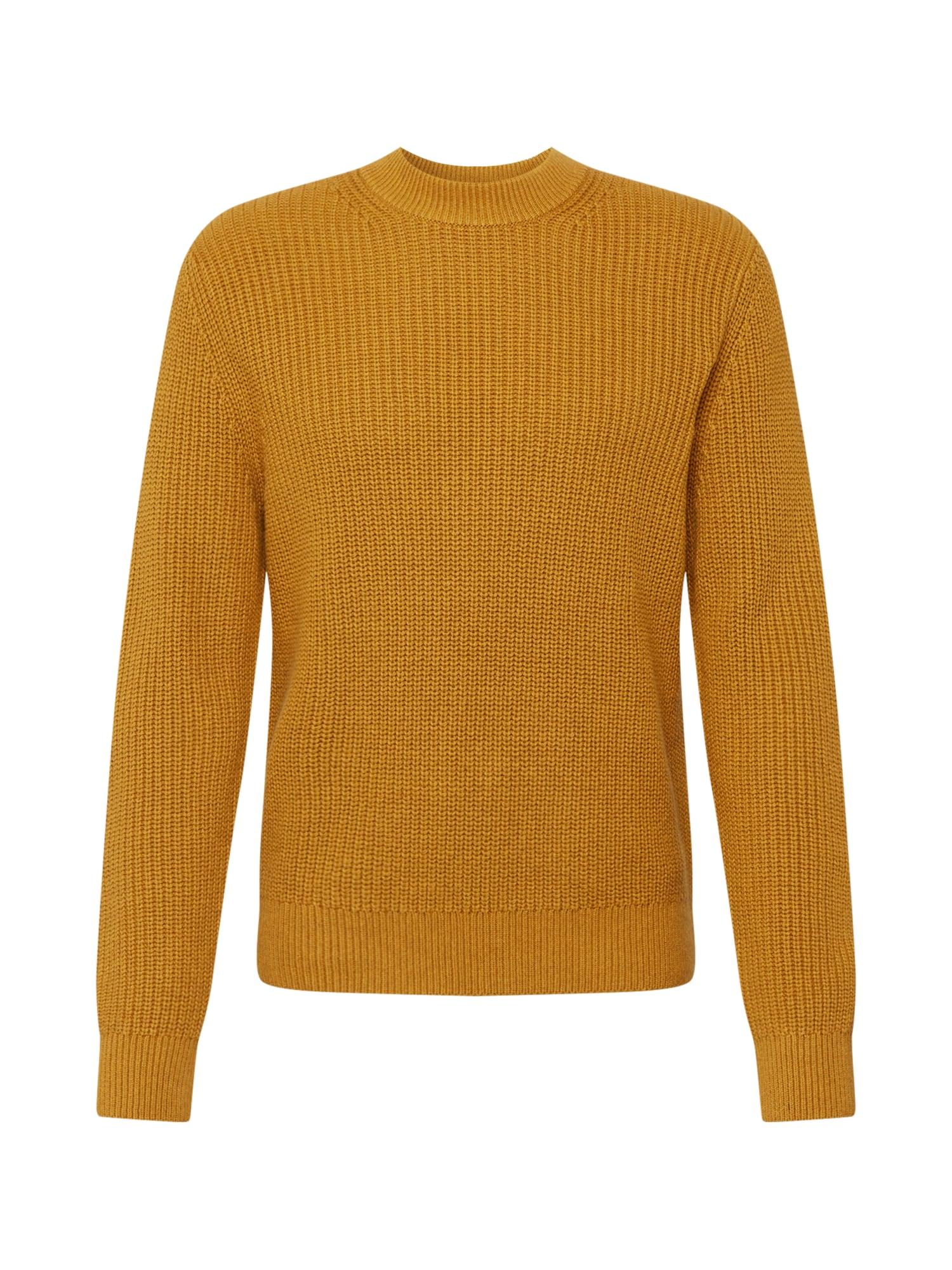 The Kooples Megztinis garstyčių spalva