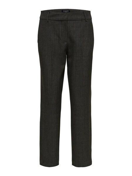 Hosen - Stretch Anzughose › Selected Femme › blau  - Onlineshop ABOUT YOU
