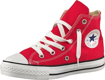 CONVERSE Kinder Chuck Taylor Sneaker