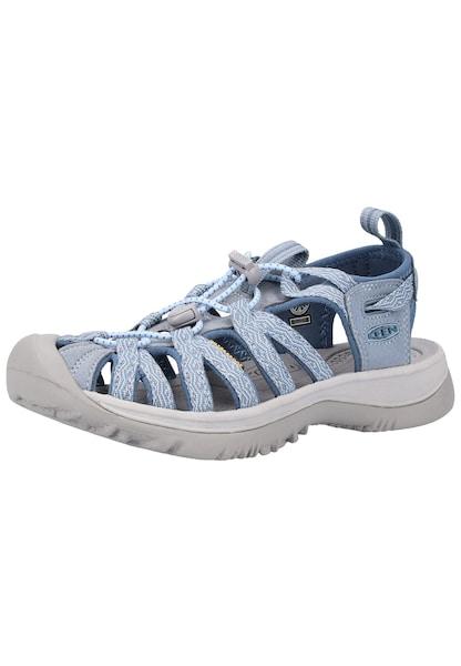 Sandalen für Frauen - Sandalen › Keen › hellblau  - Onlineshop ABOUT YOU
