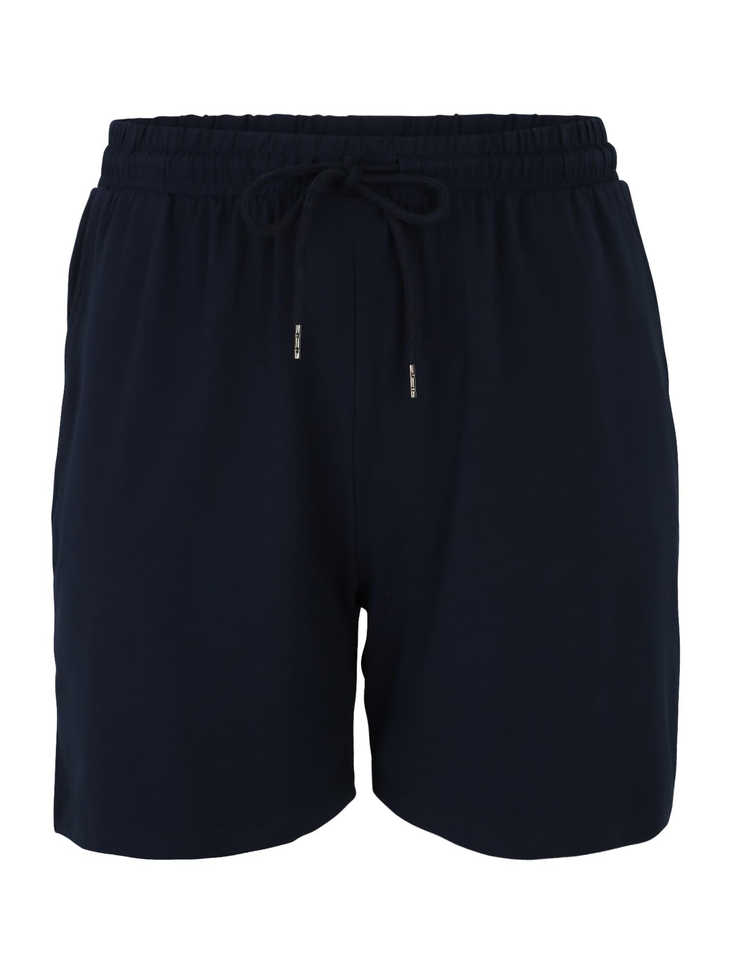 Kalhoty JRMACI MH S námořnická modř Junarose