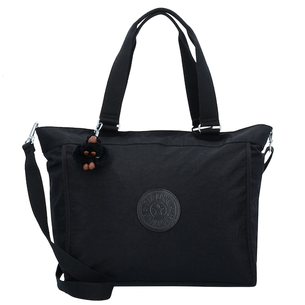 Shopper für Frauen - KIPLING Basic New Shopper L Tasche 48,5 cm schwarz  - Onlineshop ABOUT YOU
