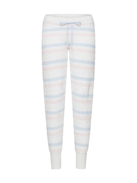 Waesche für Frauen - ESPRIT Pyjamahose 'FUNNY CAS NW' hellblau rosa offwhite  - Onlineshop ABOUT YOU