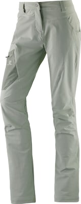 SALOMON 'Wayfarer Softshellhose' Damen
