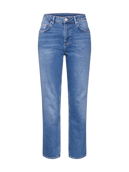 Hosen für Frauen - 2ND DAY Jeans 'Riggis' blau  - Onlineshop ABOUT YOU