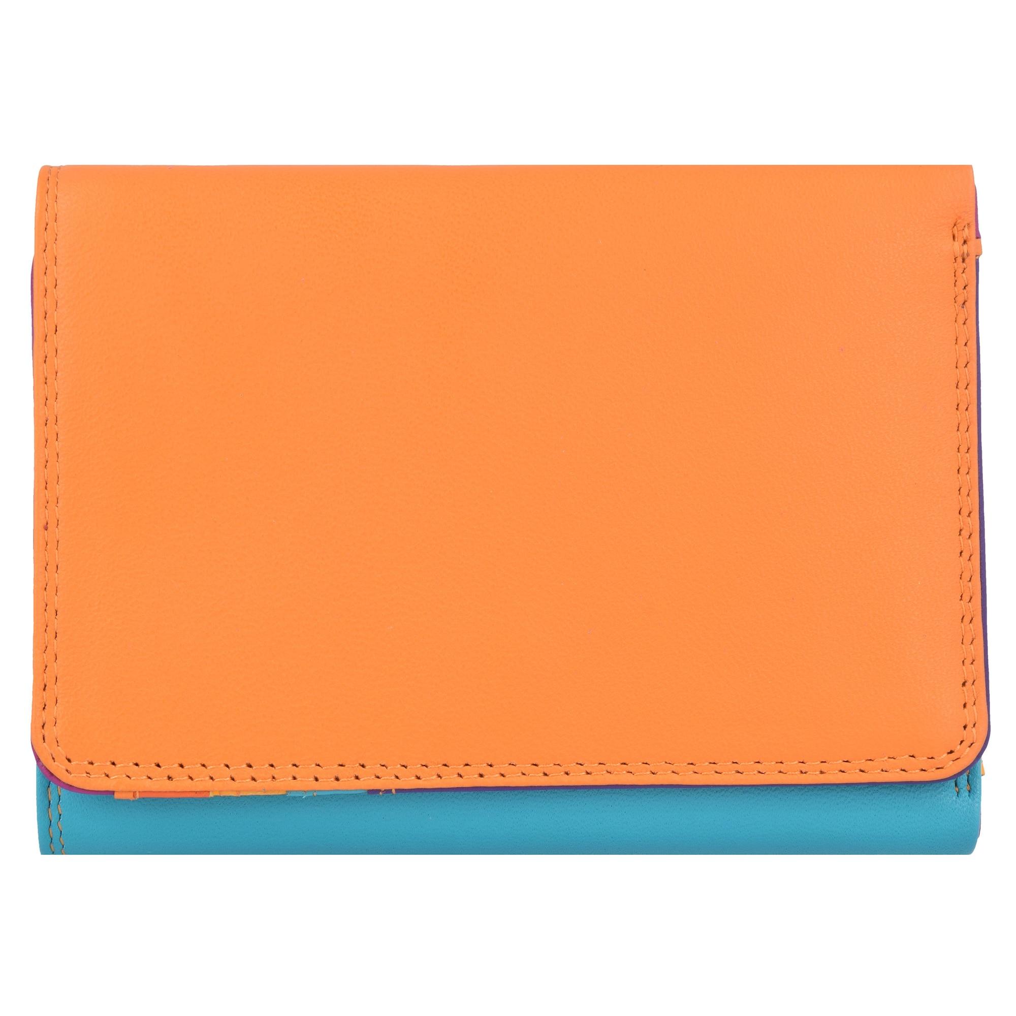 Geldbörse 'Medium Tri-fold' | Accessoires > Portemonnaies > Geldbörsen | Mywalit