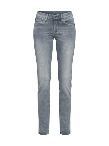 Hosen für Frauen - G STAR RAW Jeans grey denim  - Onlineshop ABOUT YOU