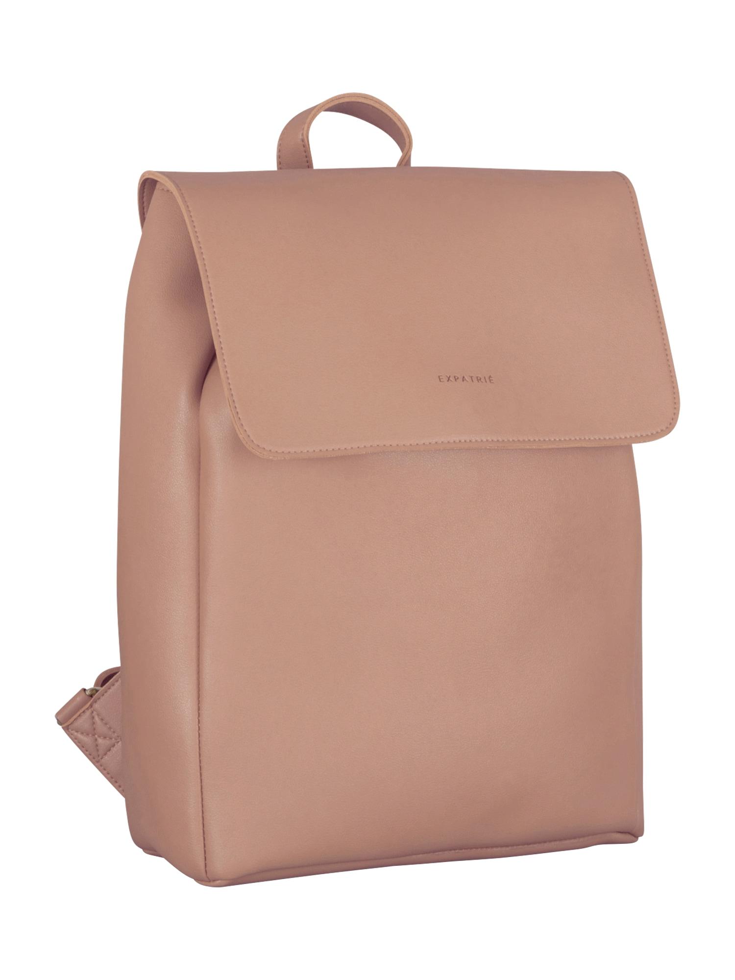 Expatrié Kuprinė 'Noelle ' ryškiai rožinė spalva