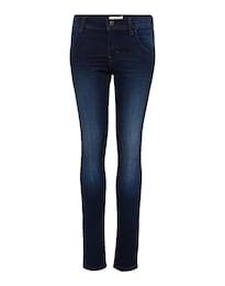 NAME IT Kinder,Jungen Slim Jeans NITTOGO XSL/XSL DNM PANT NMT NOOS blau | 05713239590352