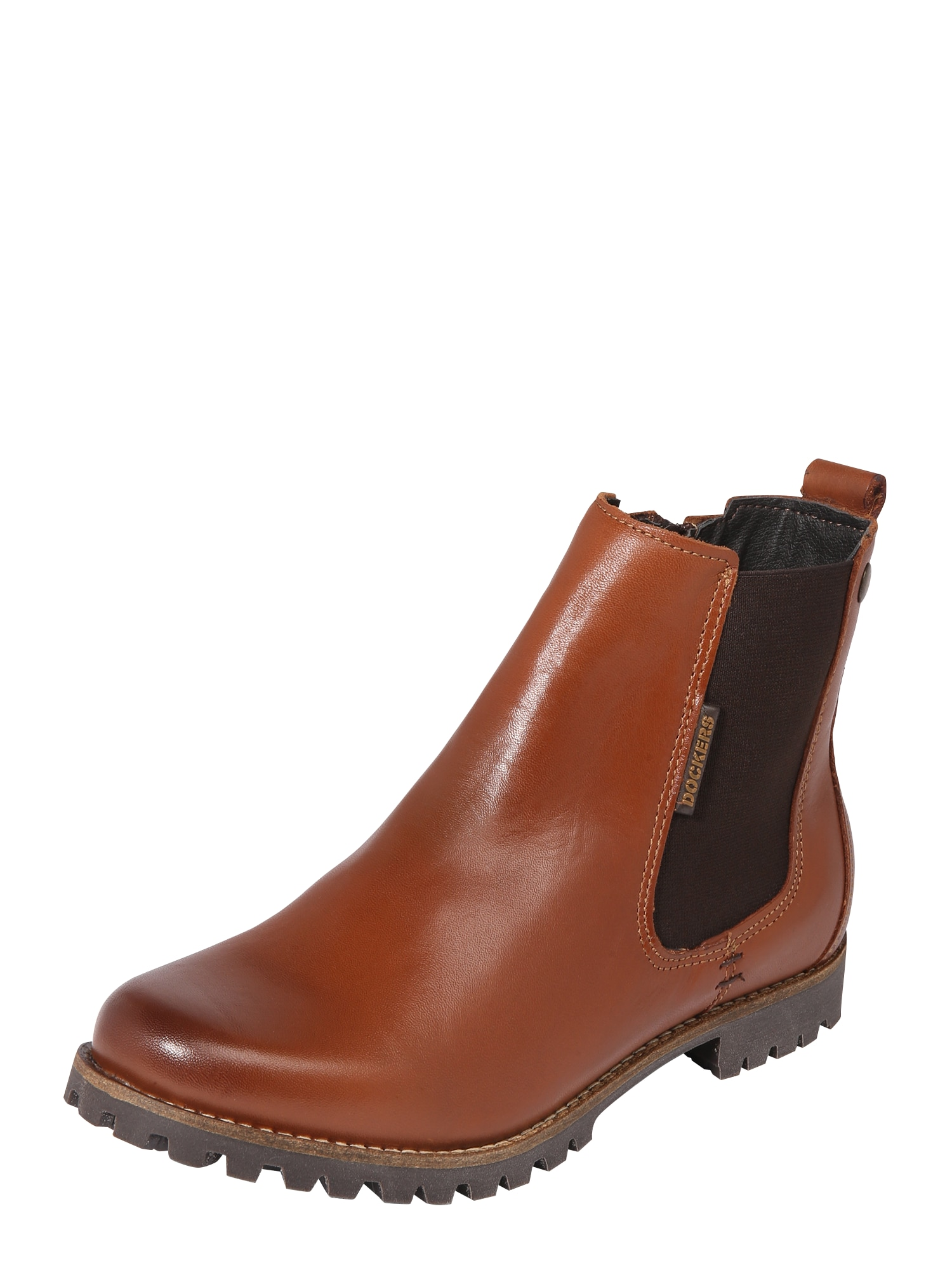 Chelsea boty koňaková Dockers By Gerli