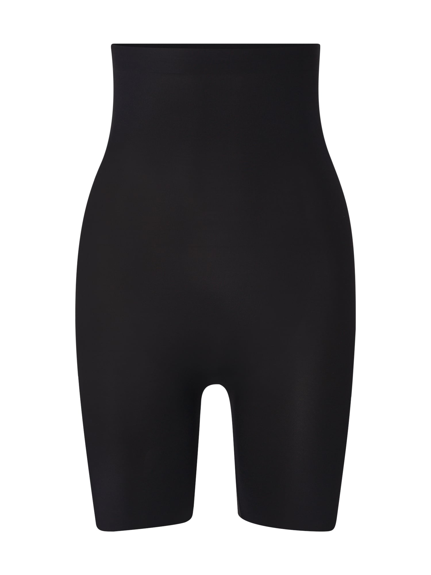 MAGIC Bodyfashion Koreguojantys šortukai 'Maxi Sexy Hi-Bermuda' juoda