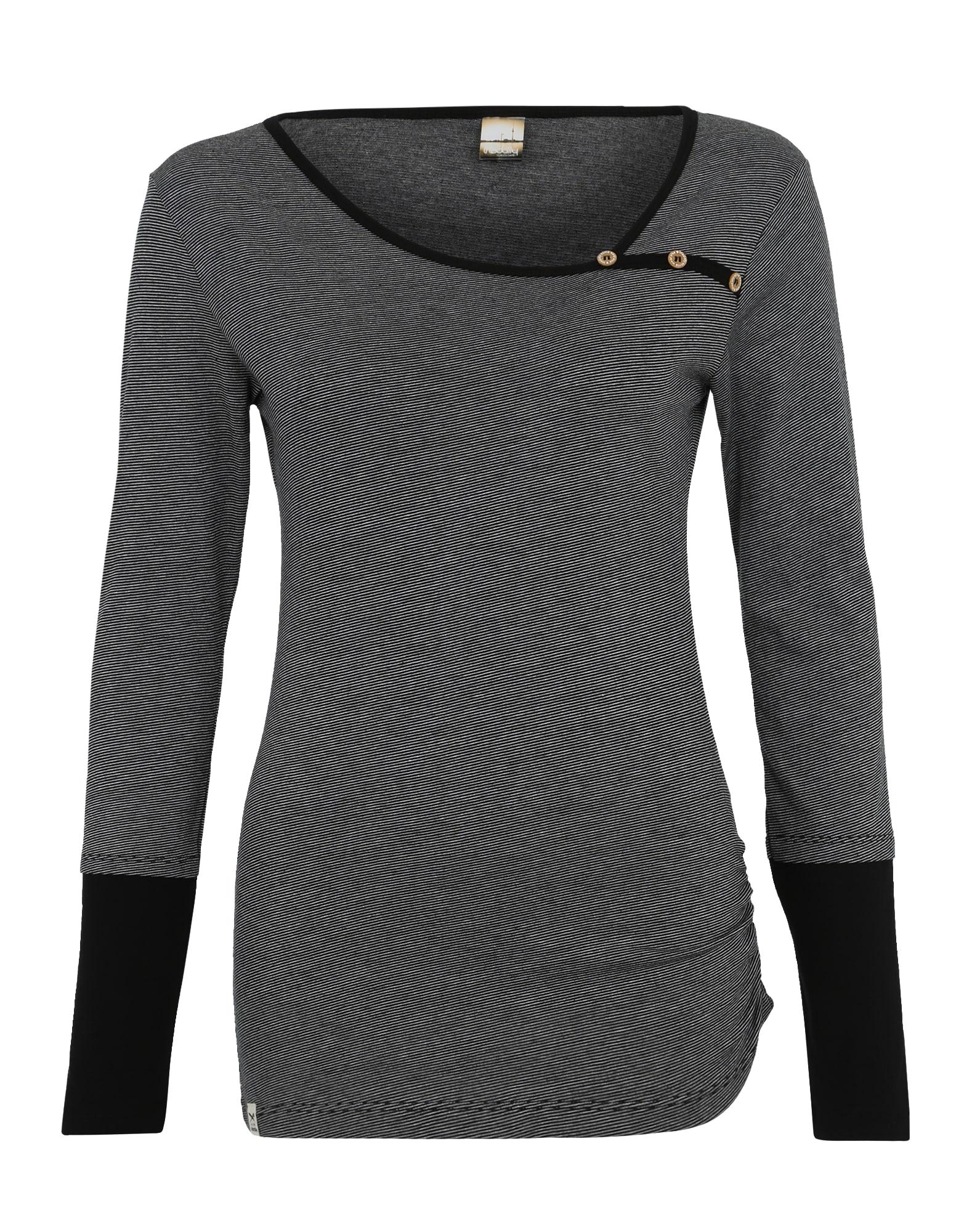 Tričko černá Iriedaily