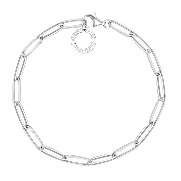 Armbaender für Frauen - Thomas Sabo Armband silber  - Onlineshop ABOUT YOU