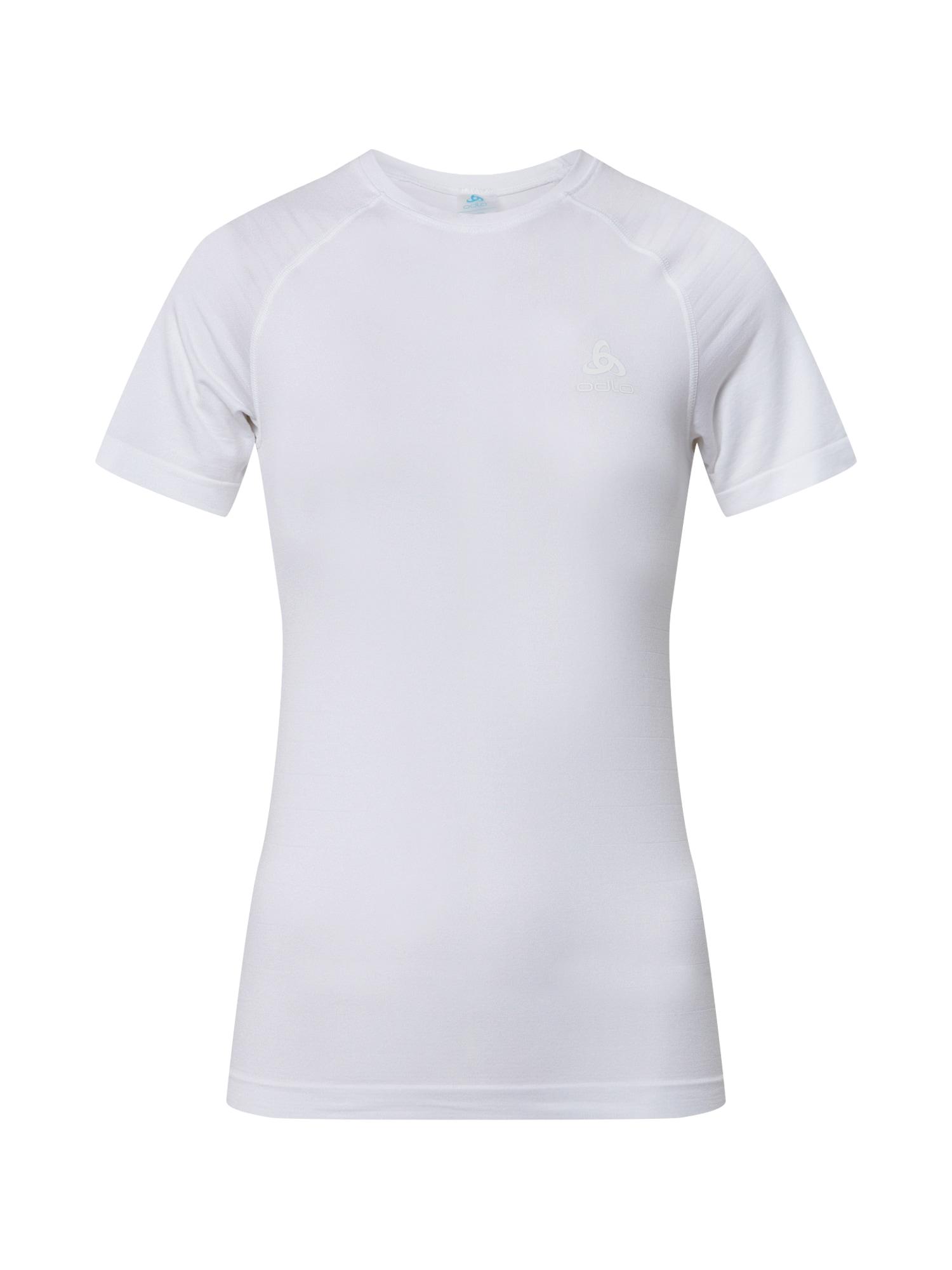 ODLO Sportiniai marškinėliai 'PERFORMANCE LIGHT' balta