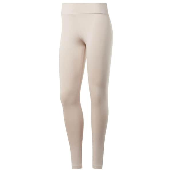 Hosen für Frauen - Leggings › Reebok Classic › champagner  - Onlineshop ABOUT YOU
