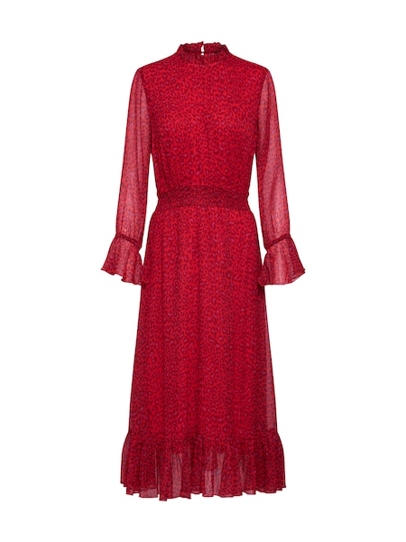 Festtagsmode - Kleid 'Bianca 2' › Desires › rot  - Onlineshop ABOUT YOU