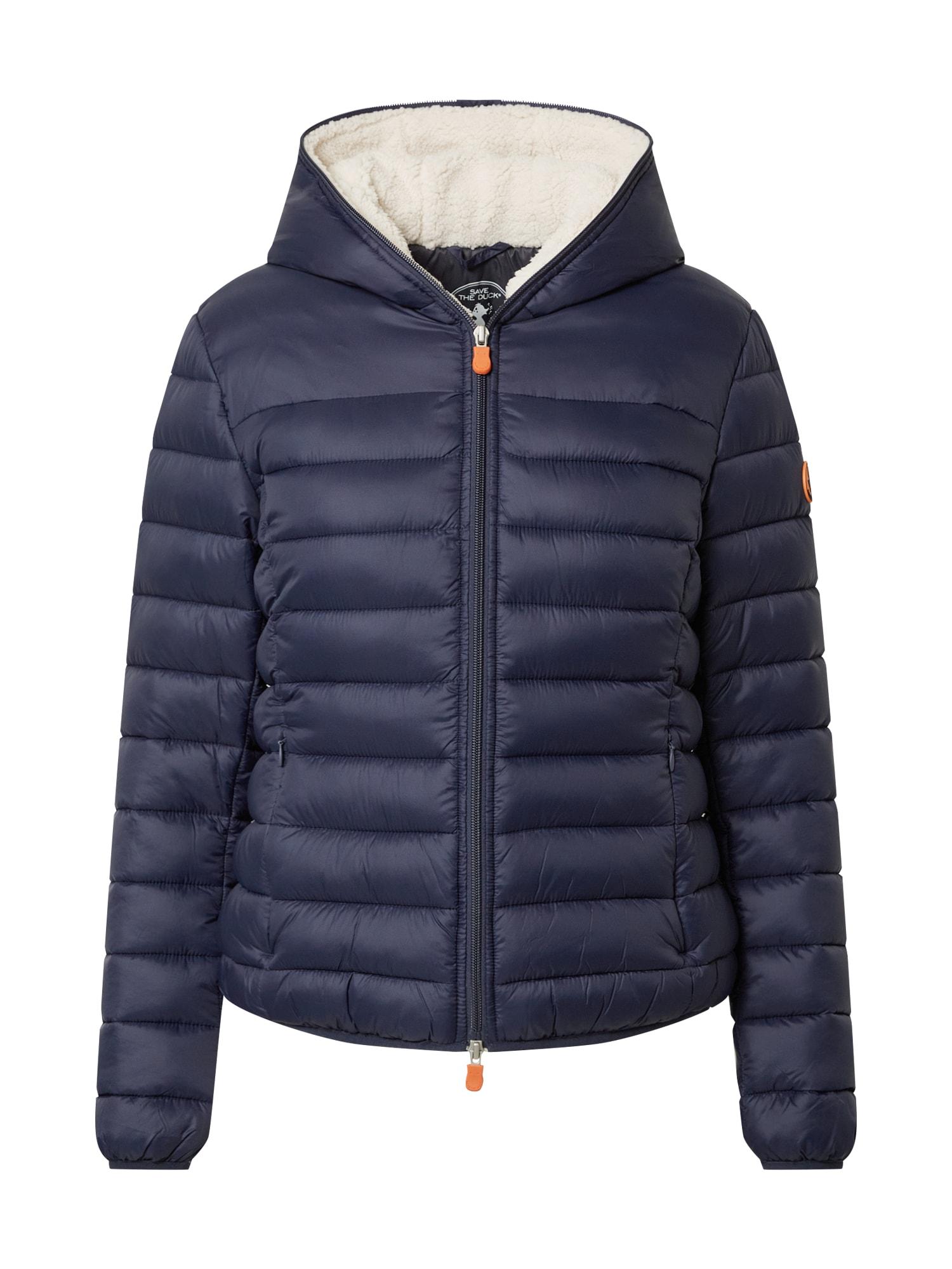 SAVE THE DUCK Zimná bunda 'GIGAY'  námornícka modrá
