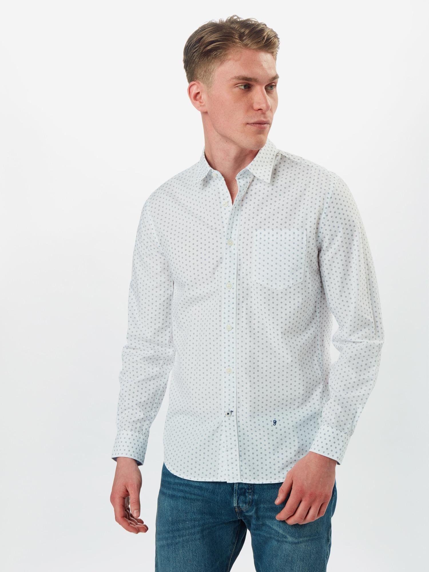 Pepe Jeans Skjorta 'AVON'  blå