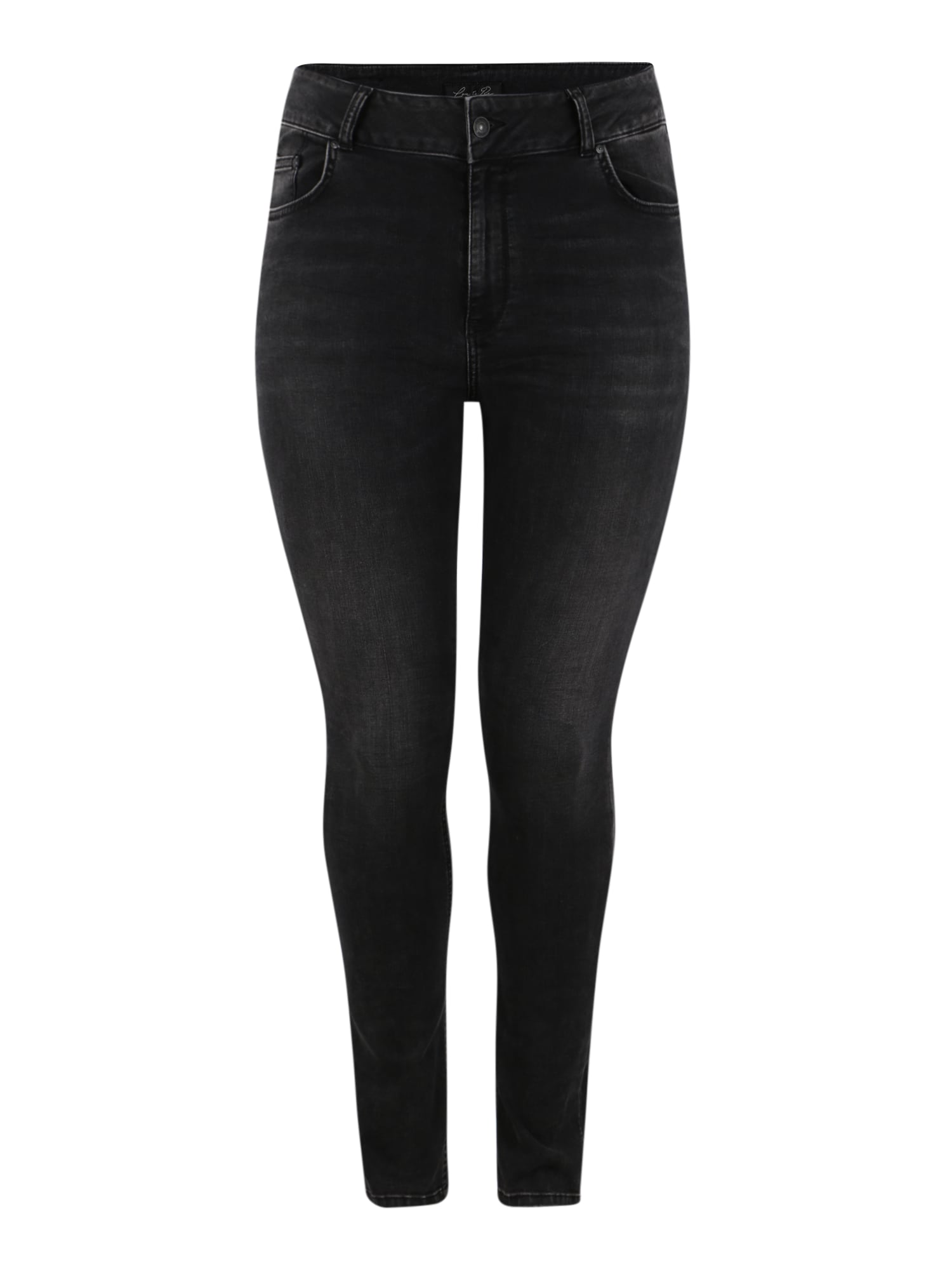 LTB - Love To Be Džinsai 'MAREN' juodo džinso spalva