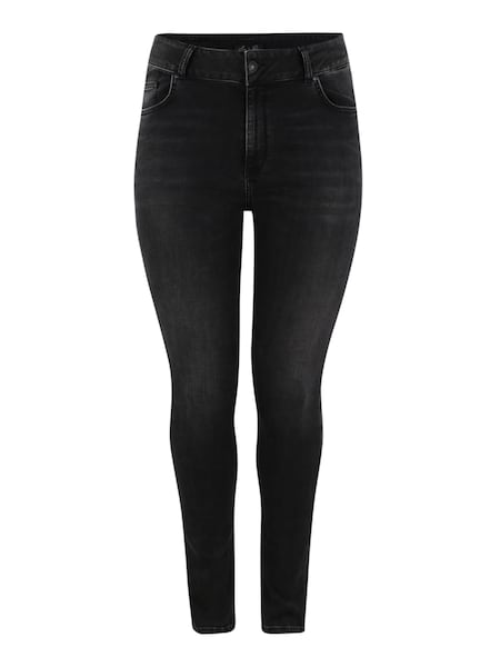 Hosen - Jeans 'MAREN' › LTB Love To Be › black denim  - Onlineshop ABOUT YOU