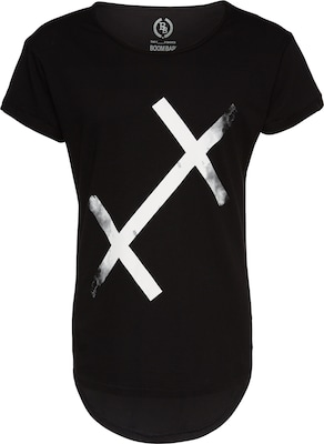 BOOM BAP T-Shirt 'XX BUSTED'