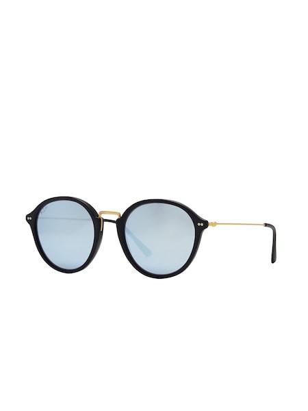 Sonnenbrillen für Frauen - Kapten Son Sonnenbrille 'Maui' blau schwarz  - Onlineshop ABOUT YOU