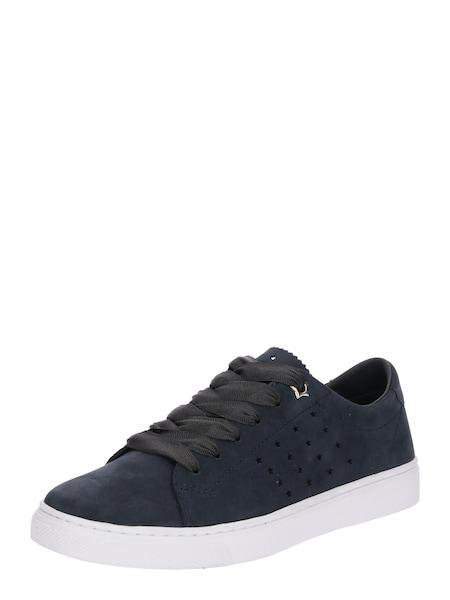 Sneakers für Frauen - Sneaker › Tommy Hilfiger › dunkelblau  - Onlineshop ABOUT YOU