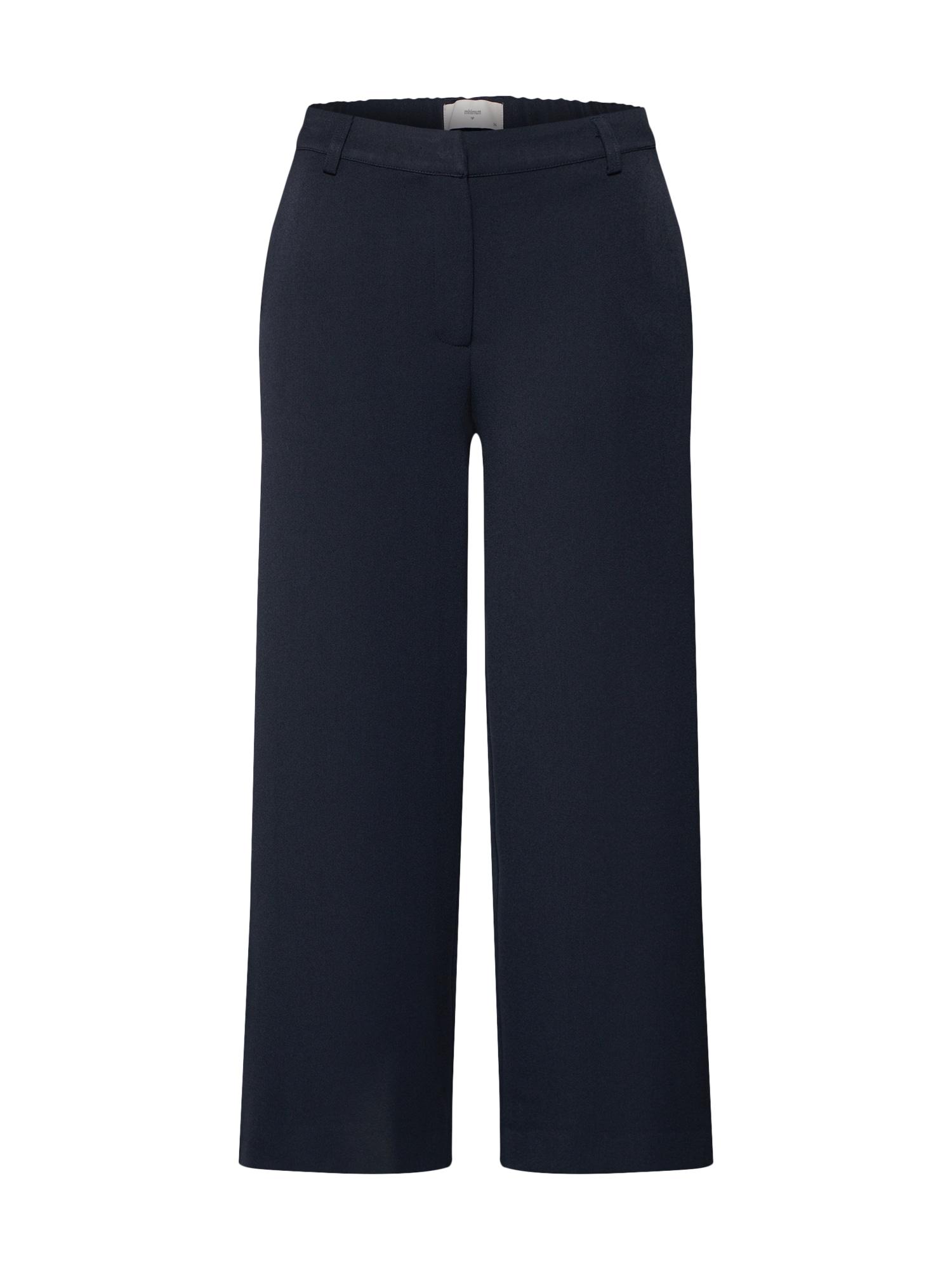 Kalhoty Culotta námořnická modř Minimum