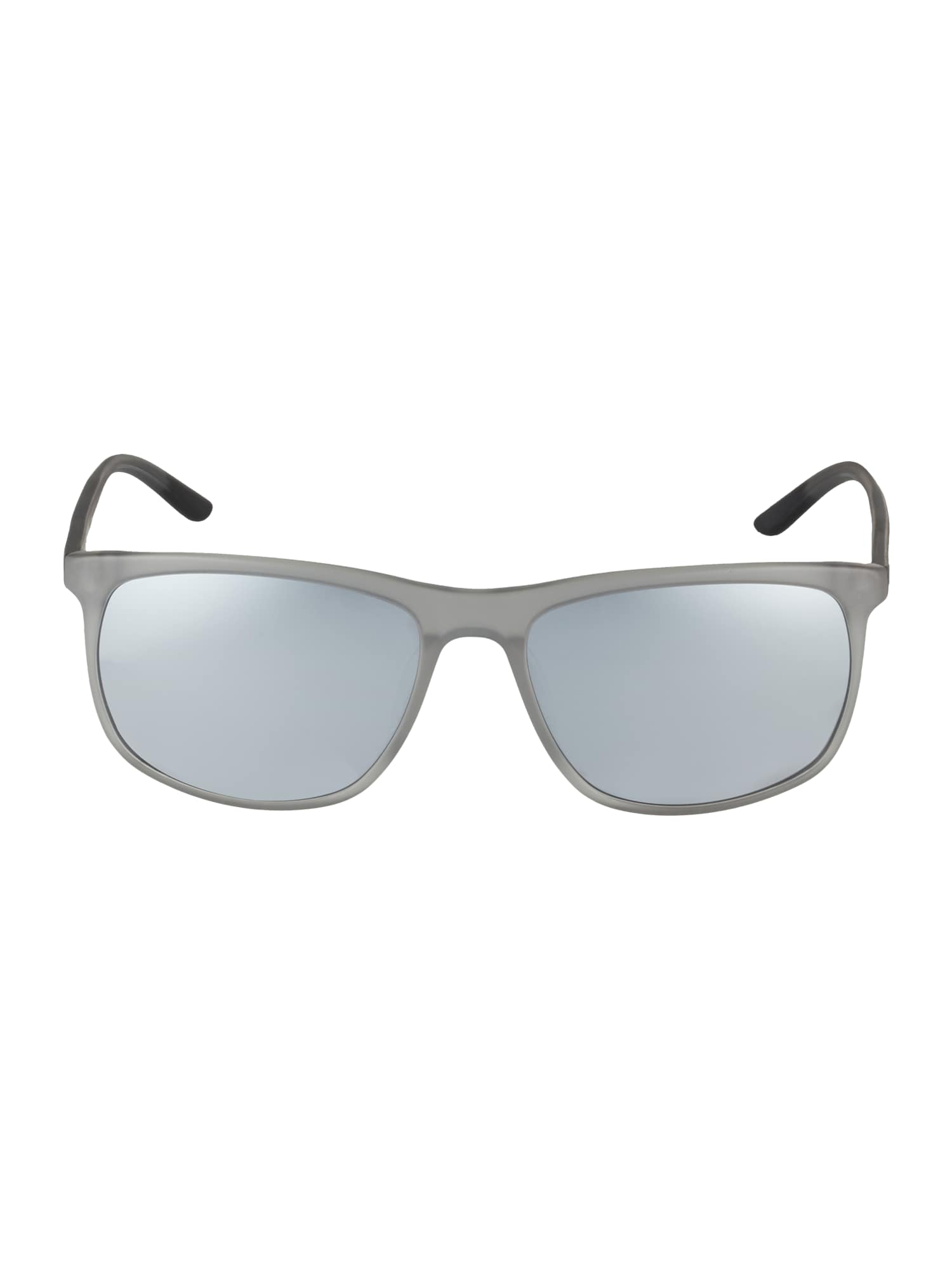 NIKE Slnečné okuliare 'NIKE LORE CT8080'  sivá