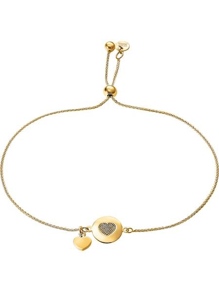 Armbaender für Frauen - Guido Maria Kretschmer Armband gold  - Onlineshop ABOUT YOU