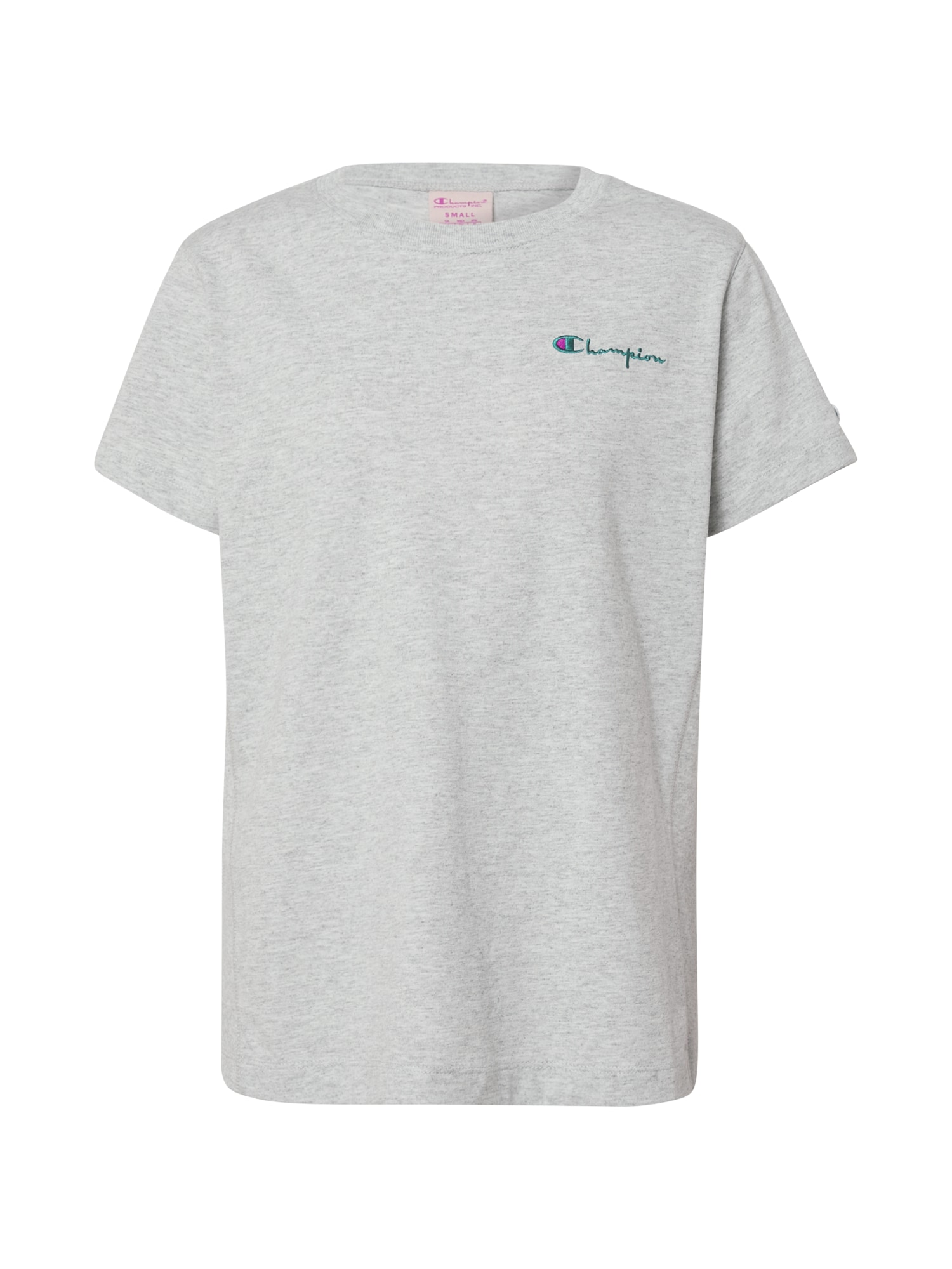 Champion Reverse Weave Tričko  šedá