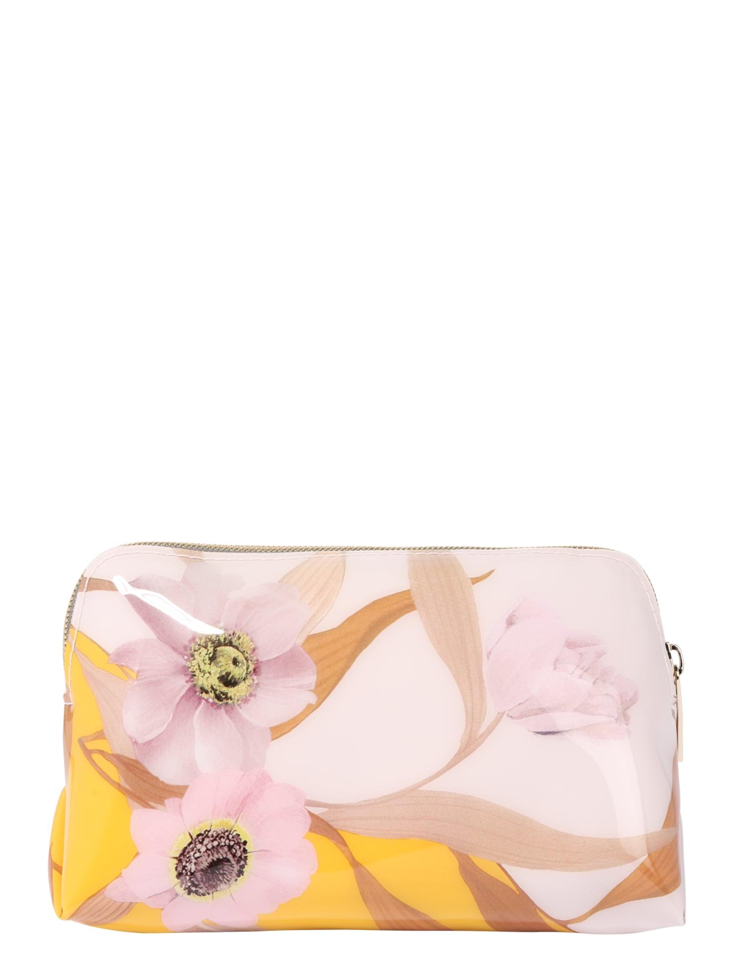 Ted Baker Kozmetická taška 'Cabana'  zmiešané farby