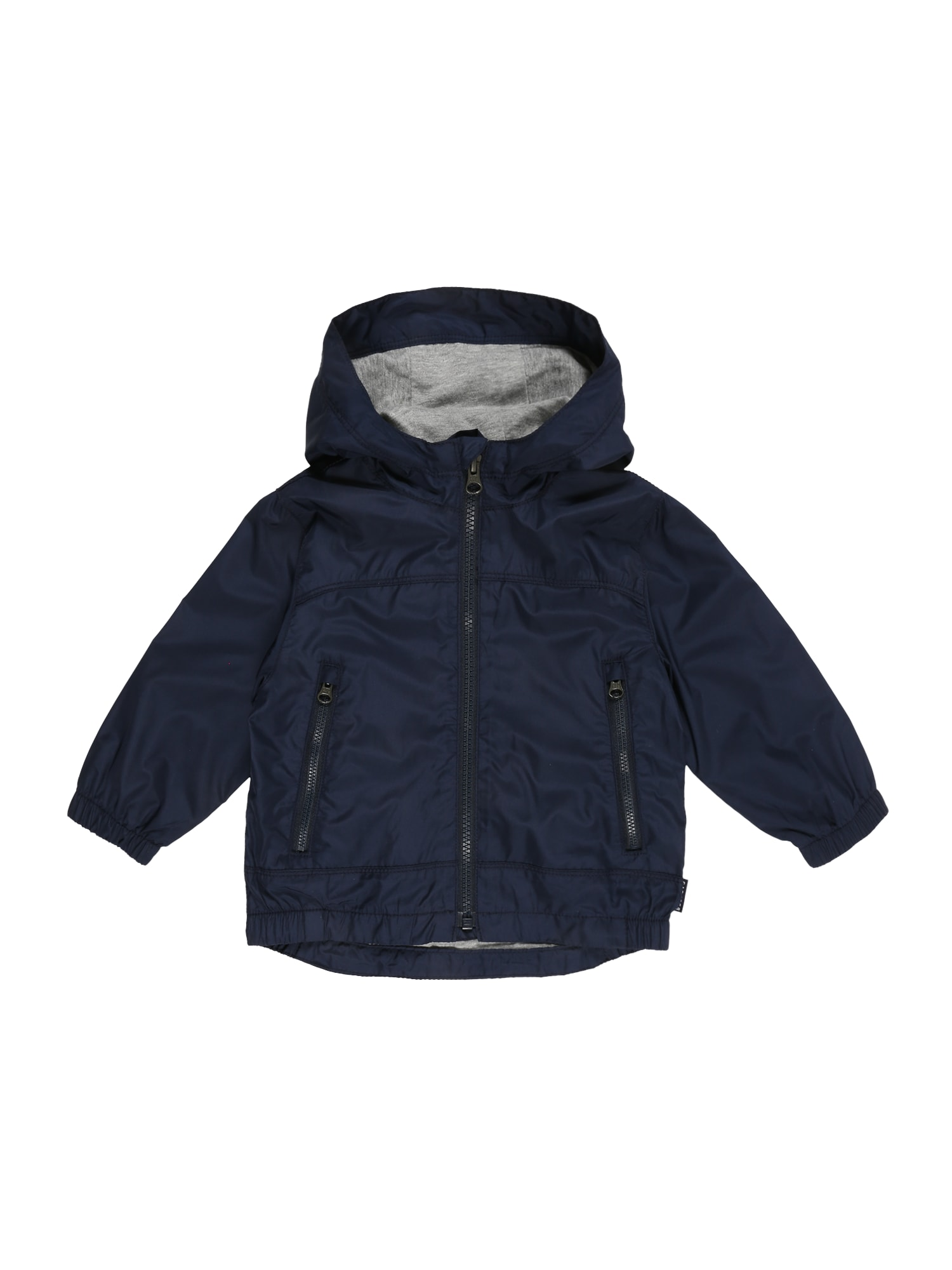 - GAP Kinder,Jungen Übergangsjacke mit Jersey-Futter blau | 00500016189947
