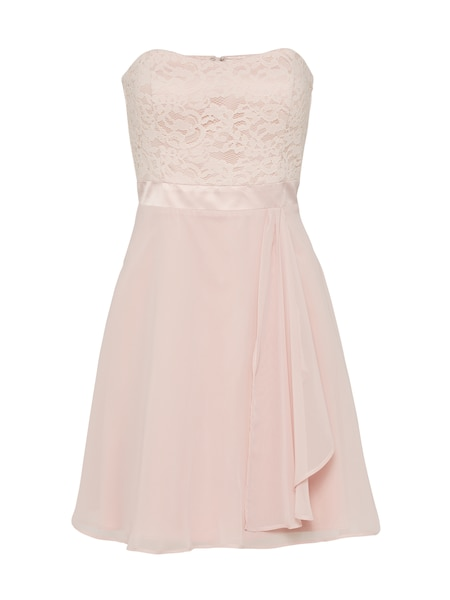 Festtagsmode - Cocktailkleid › VM Vera Mont › rosé  - Onlineshop ABOUT YOU