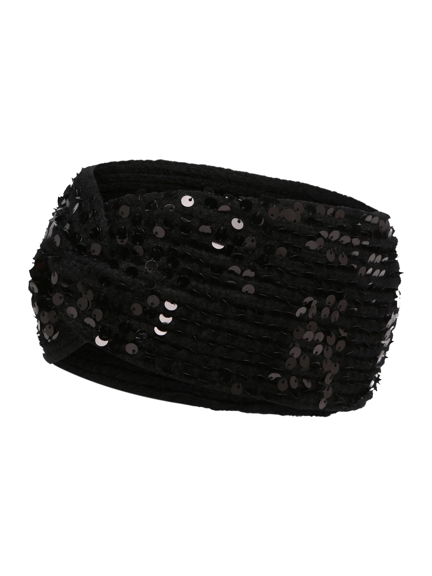Stirnband 'INDIE' | Accessoires > Mützen > Stirnbänder | Pieces