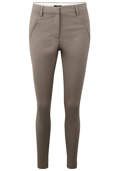 Hosen - Hose 'Angelie' › FIVEUNITS › taupe  - Onlineshop ABOUT YOU