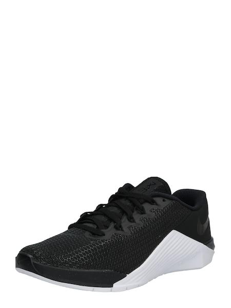 Sportschuhe - Sportschuh 'Metcon 5' › Nike › schwarz weiß  - Onlineshop ABOUT YOU