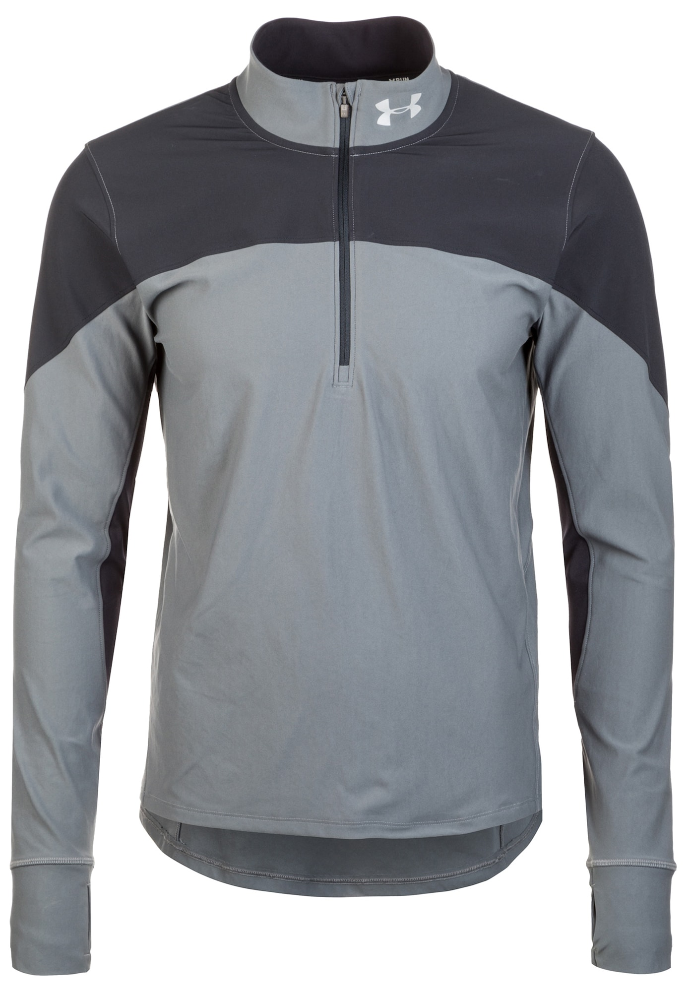 Laufshirt  'Qualifier'   Sportbekleidung > Sportshirts > Laufshirts   Under Armour