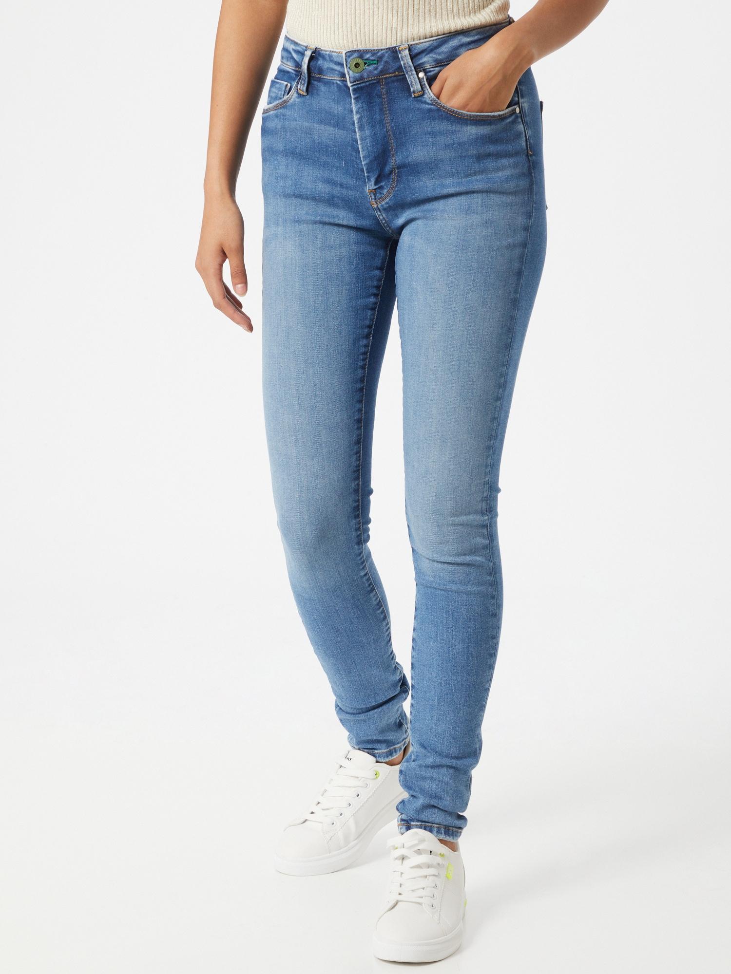 Pepe Jeans Jeans 'Regent'  blå denim