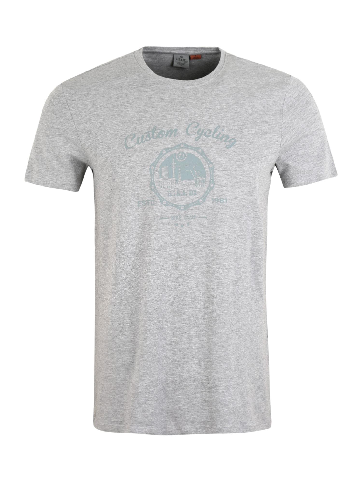 G.I.G.A. DX by killtec Sportiniai marškinėliai