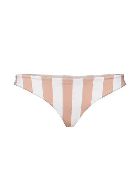 Bademode - Bikinihose 'shady sands tropic' › Billabong › rosa weiß  - Onlineshop ABOUT YOU