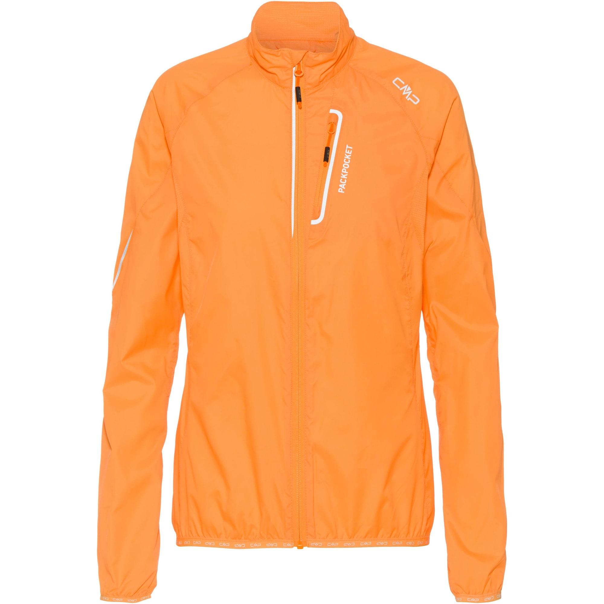 Fahrradjacke 'Woman Jacket' | Sportbekleidung > Sportjacken > Fahrradjacken | CMP