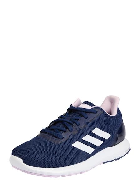 Sportschuhe für Frauen - ADIDAS PERFORMANCE Laufschuhe 'COSMIC 2' dunkelblau schwarz naturweiß  - Onlineshop ABOUT YOU