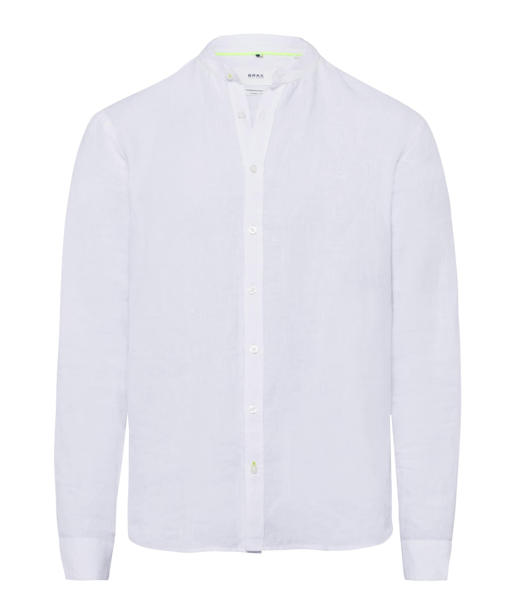 BRAX Dalykiniai marškiniai balta