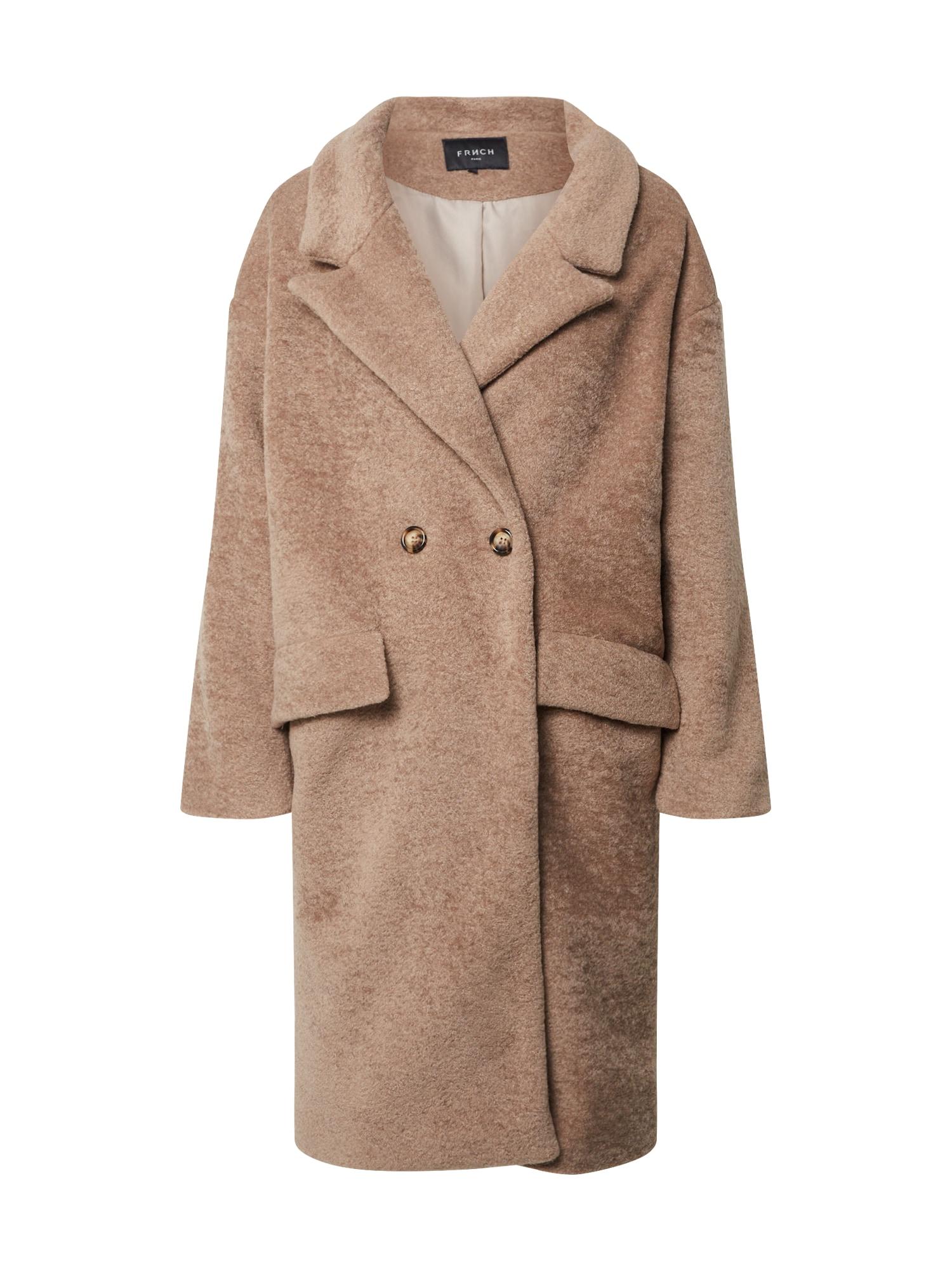 FRNCH PARIS Demisezoninis paltas